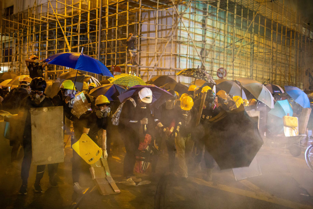 Amcham urges Hong Kong to retire China extradition bill to revive business confidence