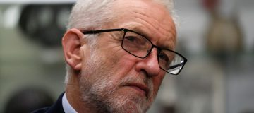 Jeremy Corbyn has so far resisted calls for a general election
