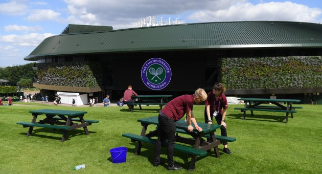 Wimbledon 2019: Believe it or not, tennis is a sport in decline