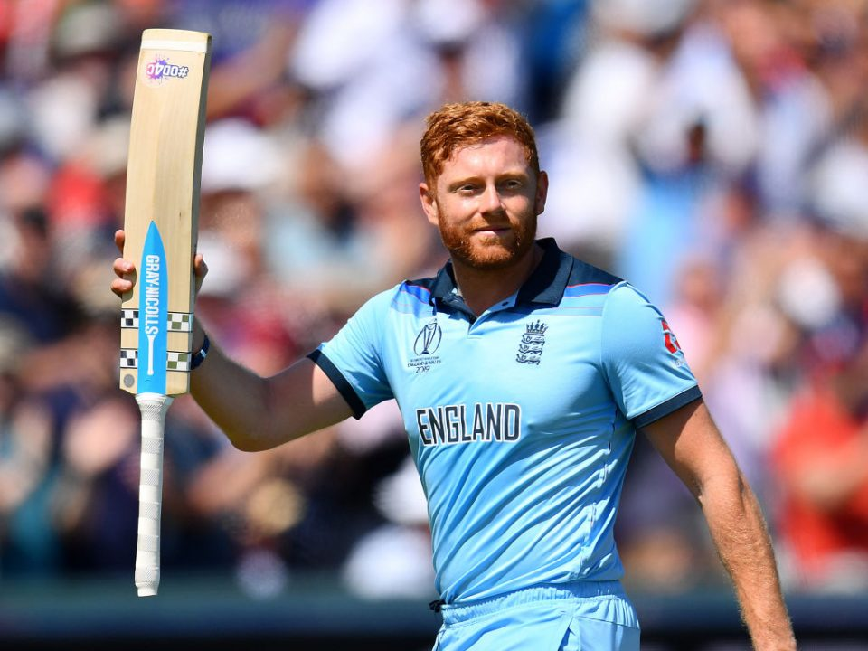 Jason Roy and Jonny Bairstow's brilliant opening partnership the key to England's World Cup chances