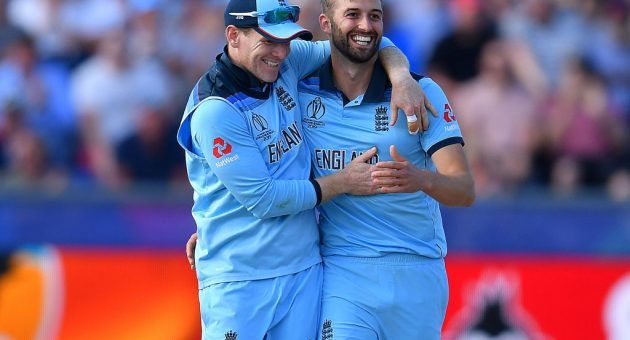 Chris Tremlett: England have what it takes to deal with the pressure and end this week with a World Cup