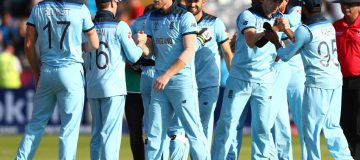 Chris Tremlett: England look to be peaking at the right time