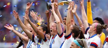 After a successful World Cup, now what for women's football?