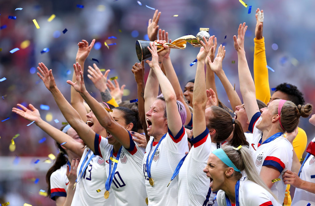 Women's World Cup 2019: Was it a success? And how does