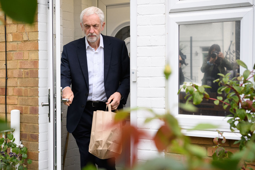 Jeremy Corbyn's office DID assess antisemitism complaints, whistleblowers tell BBC Panorama