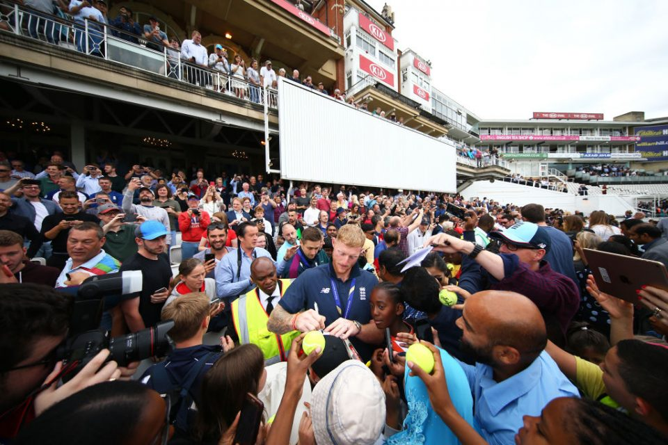 England cricket chiefs must build on the foundations laid by remarkable World Cup win