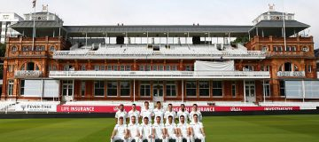 'It's a powerful, symbolic moment': Chief executive Warren Deutrom on Ireland's Lord's Test match against England