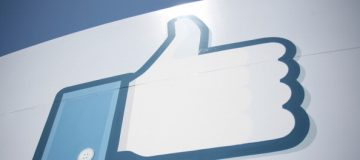 Facebook's Like button automatically sends people's data to the social network