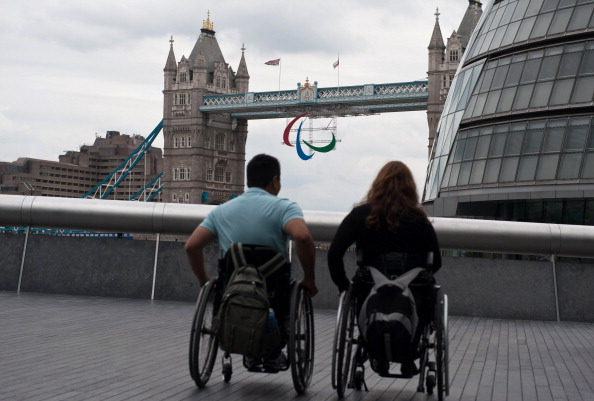 We all have a part to play in bridging the UK's disability employment gap