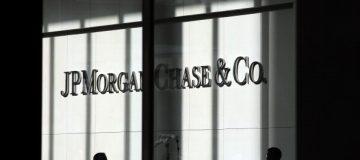 JP Morgan starts European audit review