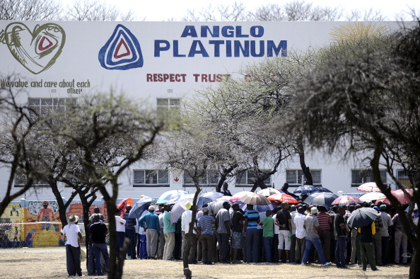 Anglo American on track for 2019 targets as production rises