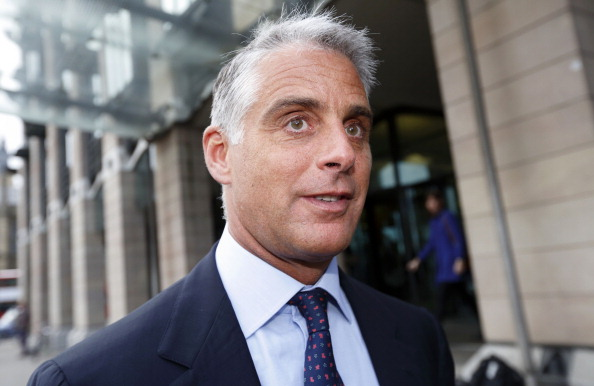 Santander hits back at Andrea Orcel over would-be CEO's €100m lawsuit