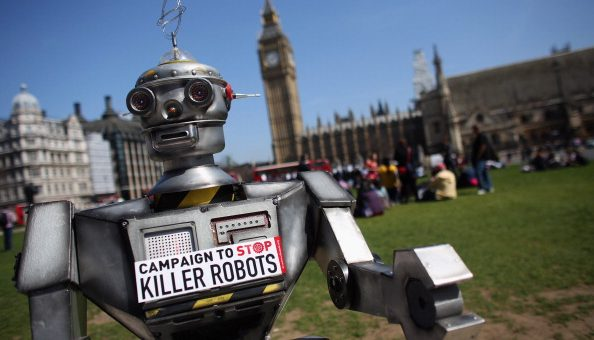 Politicians need to wake up to the risks of artificial superintelligence