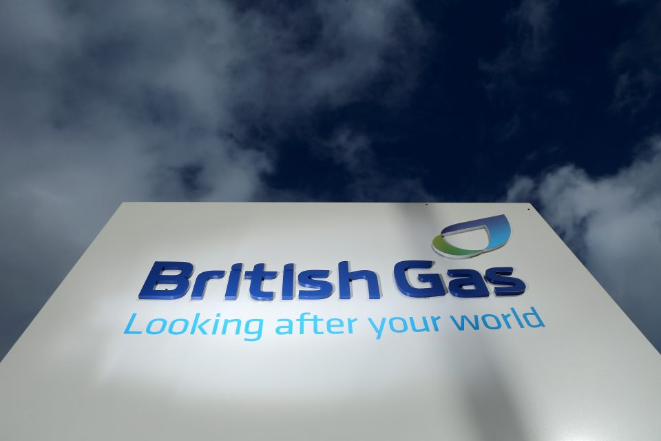 Workers at British Gas owner Centrica have been told to accept new employment conditions or risk having their jobs cut.