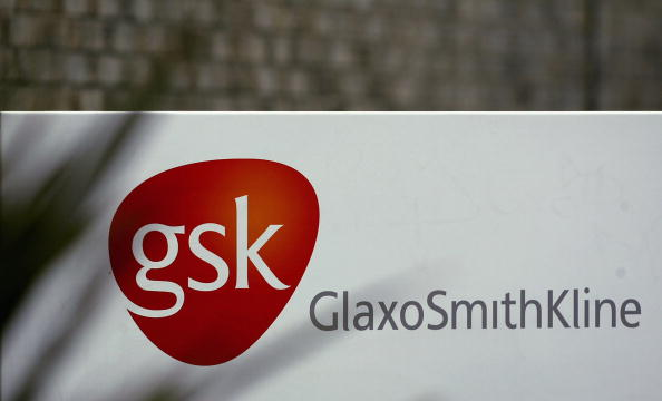 Glaxosmithkline releases third quarter results