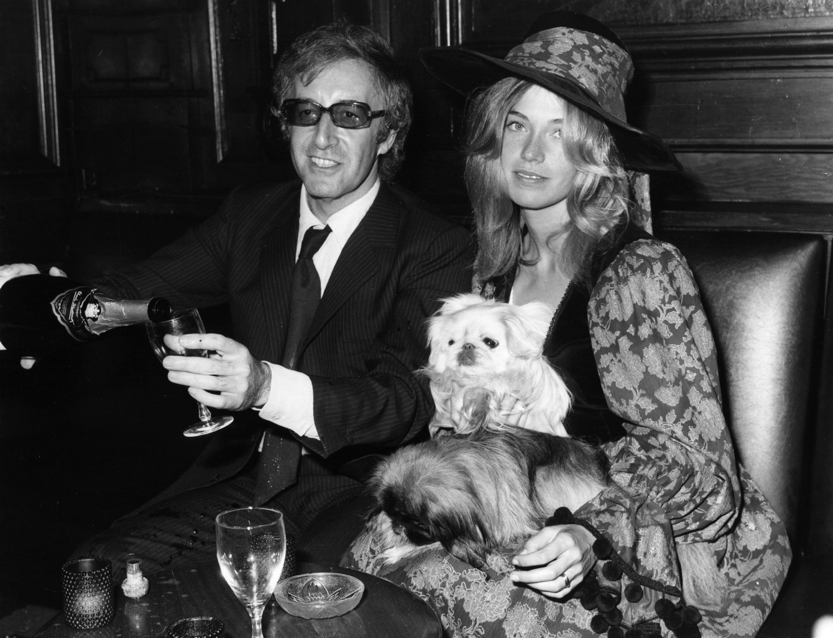 London's decadent Tramp club sets out to woo Mayfair's bankers
