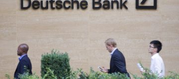 City jobs at risk as Deutsche Bank slashes 18,000 roles globally