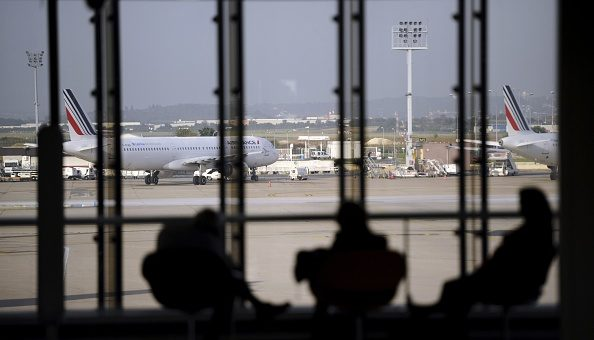 Massive airport email scam blocked by UK spooks