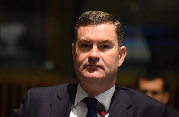 David Gauke, justice minister, has resigned as Boris Johnson wins race to become Prime Minister