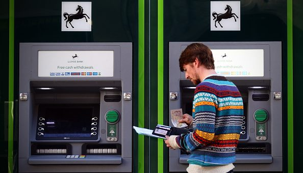 Lloyds to pay £140m to settle Standard Life Aberdeen row