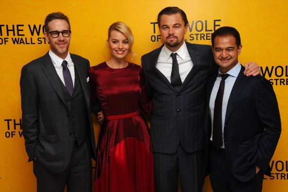 The Wolf of Wall Street producer arrested in Malaysia corruption scandal