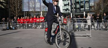 What the mayor-turned-Prime-Minister can do for London