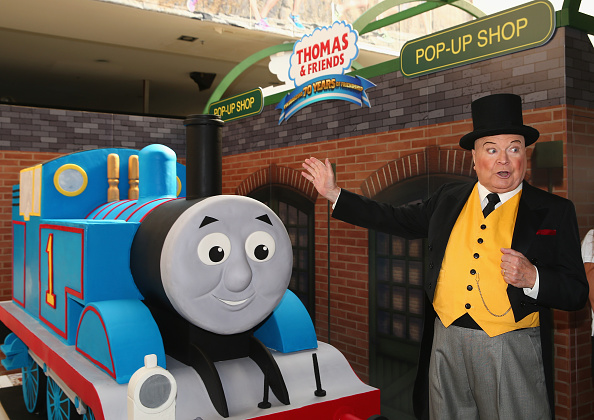 DEBATE: Would the railways run better with a 'fat controller'?