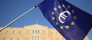 Eurozone growth and inflation slow with ECB poised to act