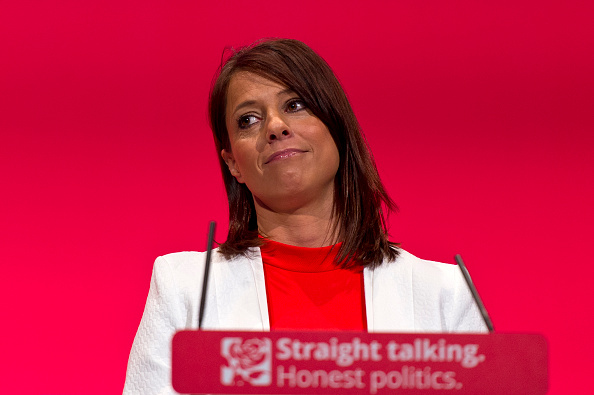 Labour's shadow justice minister quits amid party's 'lack of tolerance'
