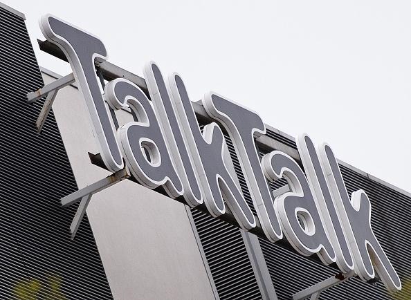 Talktalk holds guidance as full-fibre demand boosts revenue