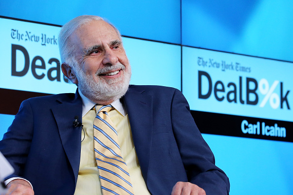 Long story short: What investors can learn from Carl Icahn and Netflix