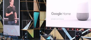 Google workers listen in on private conversations via smart speakers