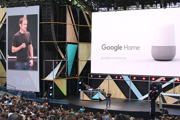 Google workers listen in on private conversations via smart speakers
