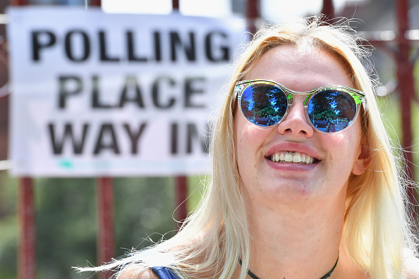 Young voters today care about far more than just tuition fees