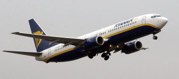 Ryanair boss Michael O'Leary blasts Boeing over 737 Max delays