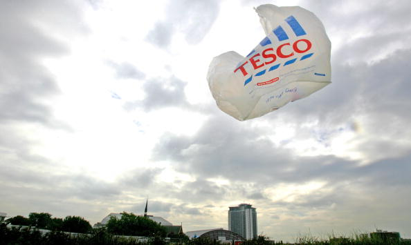 Why the big supermarkets can't deliver food in a sustainable, plastic-free way - CityAM
