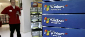 NHS still running Windows XP on over 2,000 computers despite spate of cyber attacks