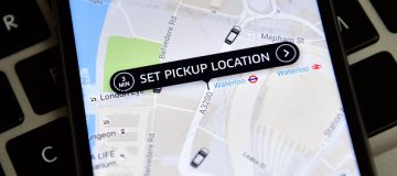 Uber and Indian ride-hailing firm Ola are mulling bids for London-based taxi firm Addison Lee, which could create a powerful force in one of the world's biggest private transport markets.