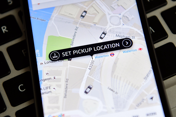 Uber and rival Ola sniffing around London's Addison Lee