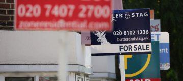 London property market sentiment strengthens after Conservative election victory