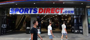 Sports Direct notifies business department as it continues auditor hunt