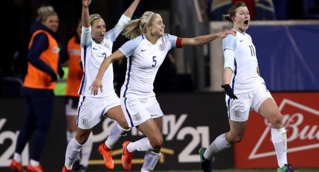 Footballers' lives: The female players deserve to have their stories told
