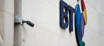 BT keeps dividend alive despite heavy network spending