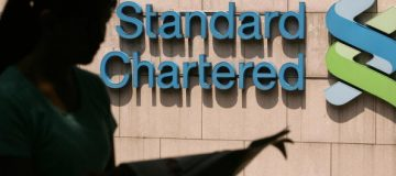 MPs turn up the heat on Standard Chartered boss over pension pay row