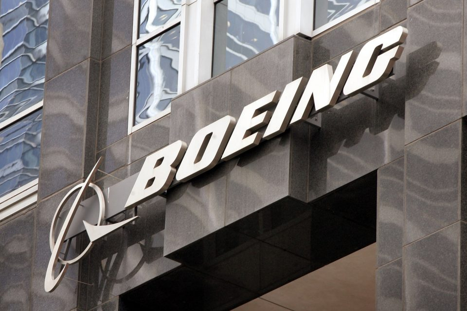 Freefall: Boeing makes $3.4bn loss on 737 Max grounding in second quarter