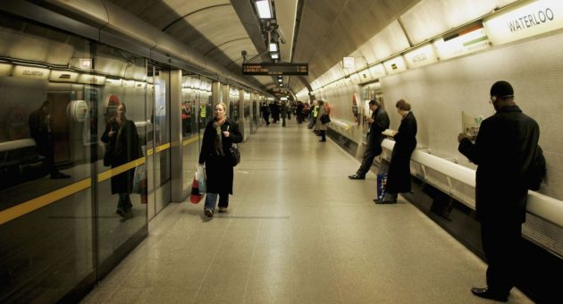 London Underground: Full Tube network set for 4G mobile phone coverage by mid-2020s