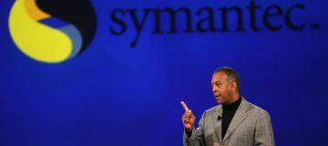 Symantec shares plummet as Broadcom deal talks 'break down'