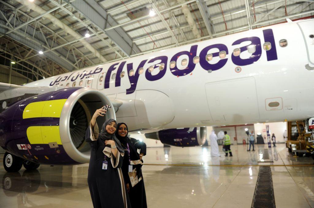 Saudi airline scraps bumper 737 Max order in blow for Boeing