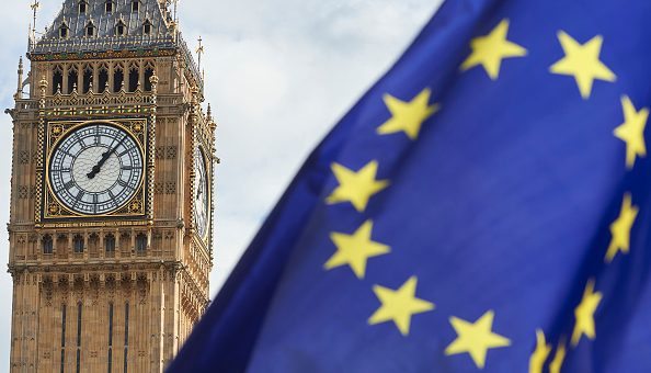 No-deal Brexit poses risk of 'full-blown' recession in 2020