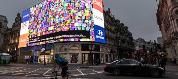 UK marketing budgets stall as political uncertainty hits brands
